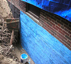 expert basement waterproofing Toronto residents trust