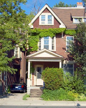 toronto home after residential plumbing service