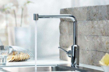 kitchen faucet repair in toronto