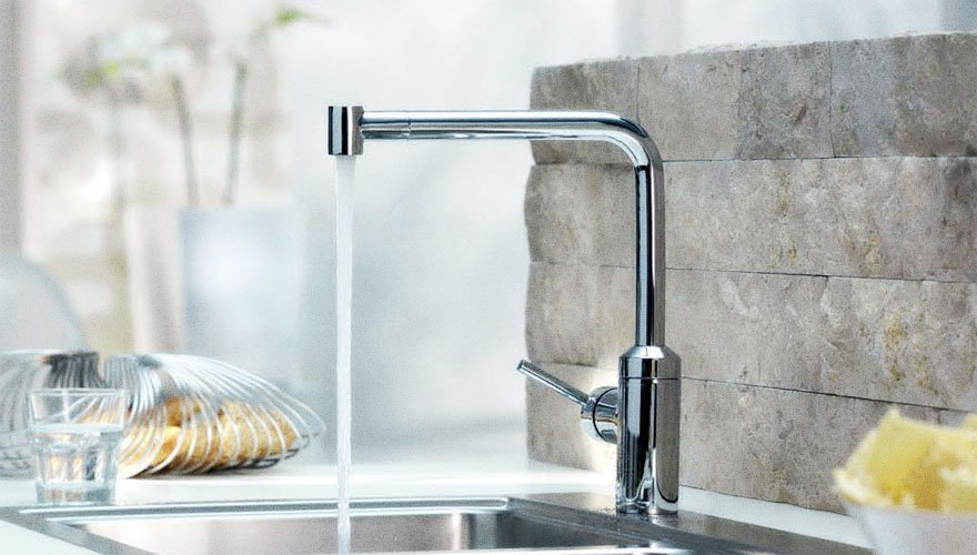 kitchen faucet repair in toronto