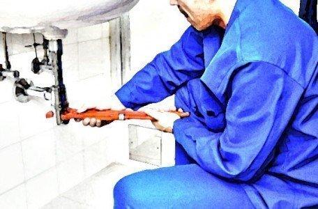Toronto plumbing repairs