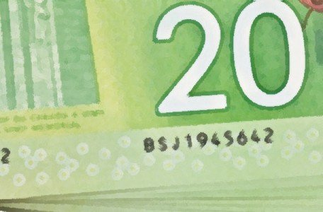 stack of cash saved by backwater valve rebate in mississauga