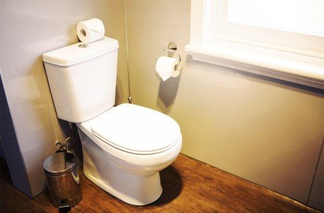 toilet-in-home