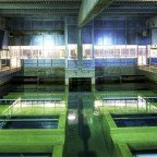 water filtration plant cleaning toronto tap water