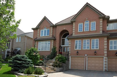 beautiful mississauga home after the installation of a backwater valve to prevent basement flooding