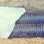 The French Drain (aka Weeping Tile) Explained