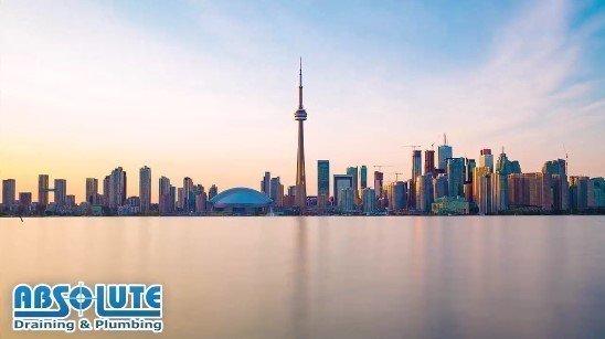 Plumbers Toronto Absolute Draining Plumbing